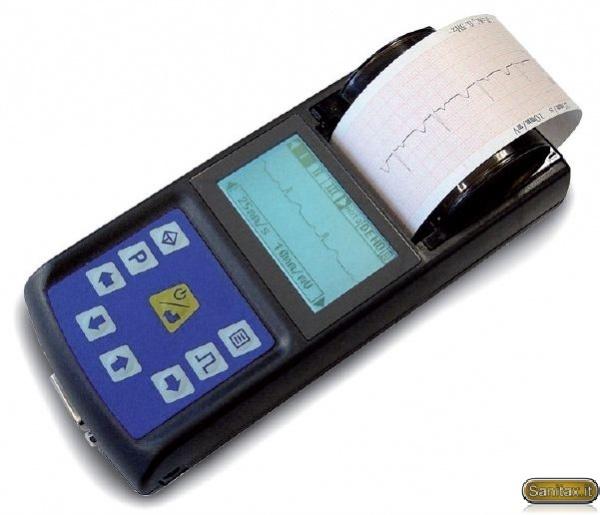 Sanitax.it - salute e benessere - ECG elettrocardiografo ...