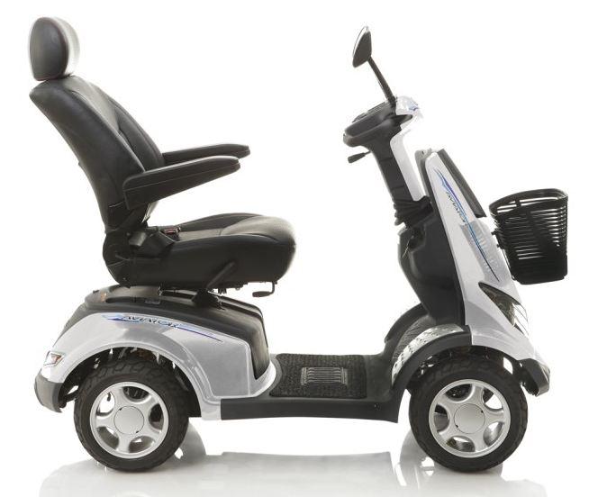scooter aviator