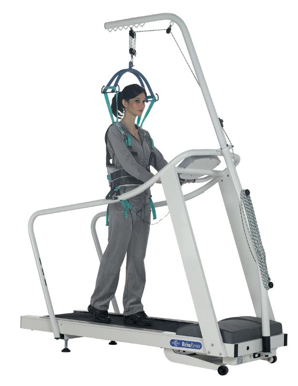 Camminatore ortopedico professionale  RehaRunner 01