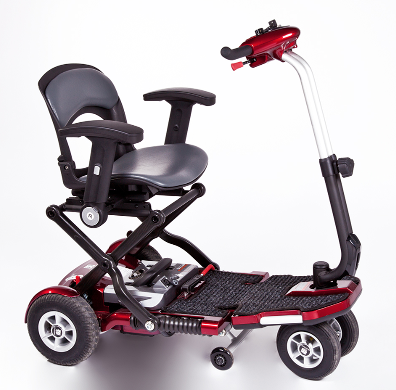 scooter pieghevole wimed foldable s19