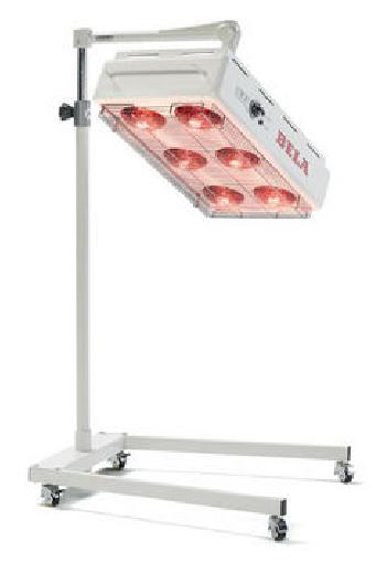 lampada infrarosso professionale chinesport