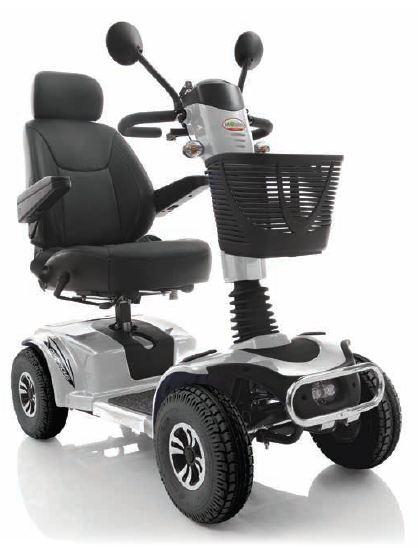 scooter per disabili mirage moretti CM500