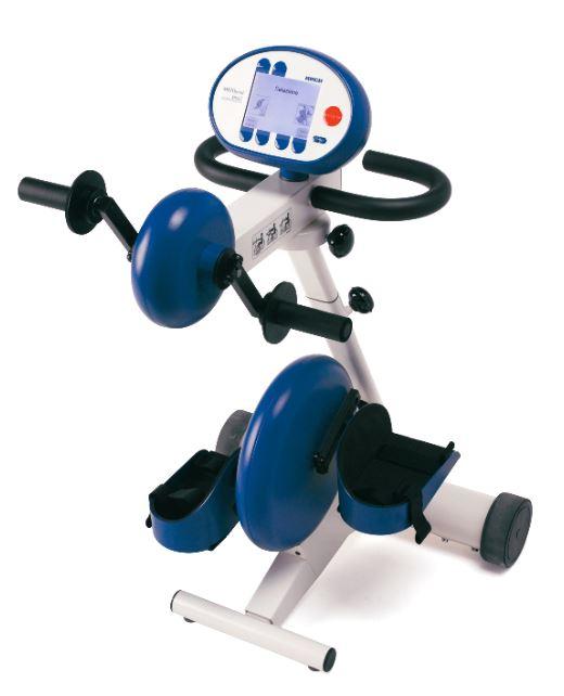 motomed complet riabilitazione arti