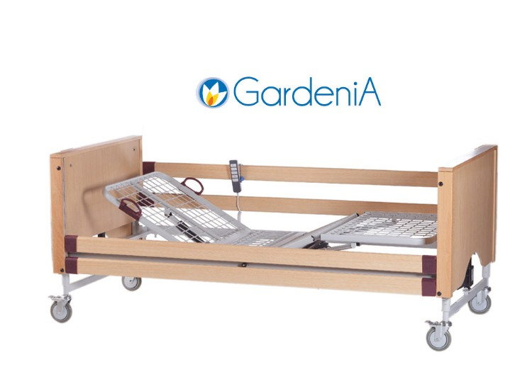 letto da degenza con trendelemburg mp290