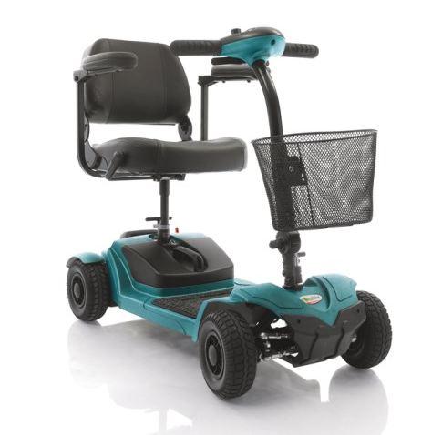 scooter pixi