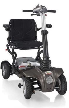scooter elettrico pieghevole moretti S20