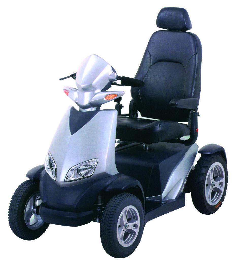 scooter elettrico disabili mediland scorpion 2