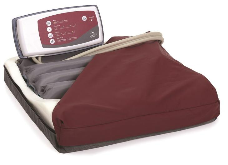 SEDENS 500  Kit cuscino antidecubito con compressore a ciclo alternato