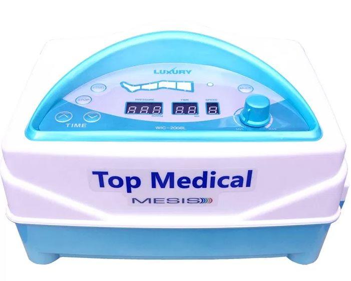 pressoterapia medica mesis top medical luxury
