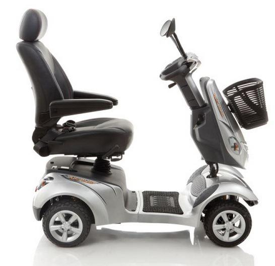 scooter venus