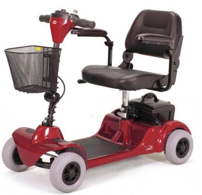 scooter elettrico blandino x-esse