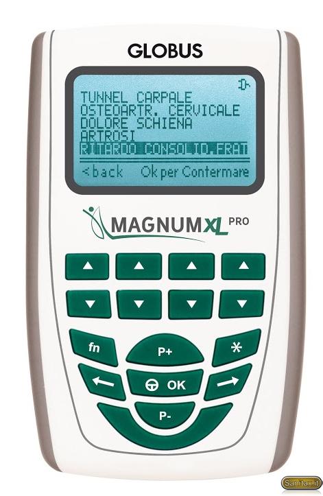 Sanitax It Salute E Benessere Magnetoterapia Globus Magnum Xl Pro